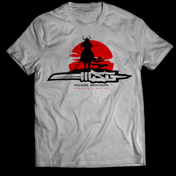 mundo-tshirt-samurai-cinza